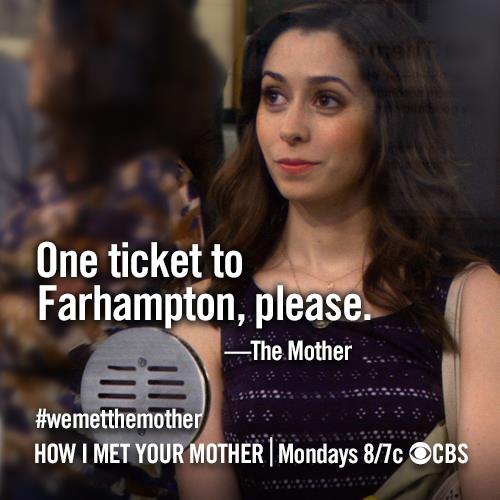 rabbit ear reviews  how i met your mother   u0026quot something new