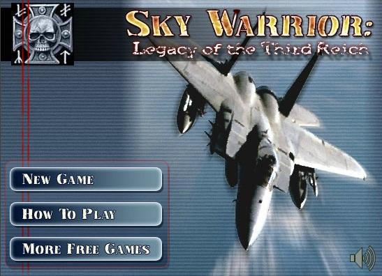 sky waryor tornado game oyna - en güzel oyun siteleri