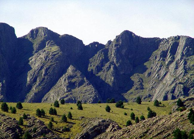 Turismo en la provincia de buenos aires sierra de la ventana - Vacaciones en la sierra ...