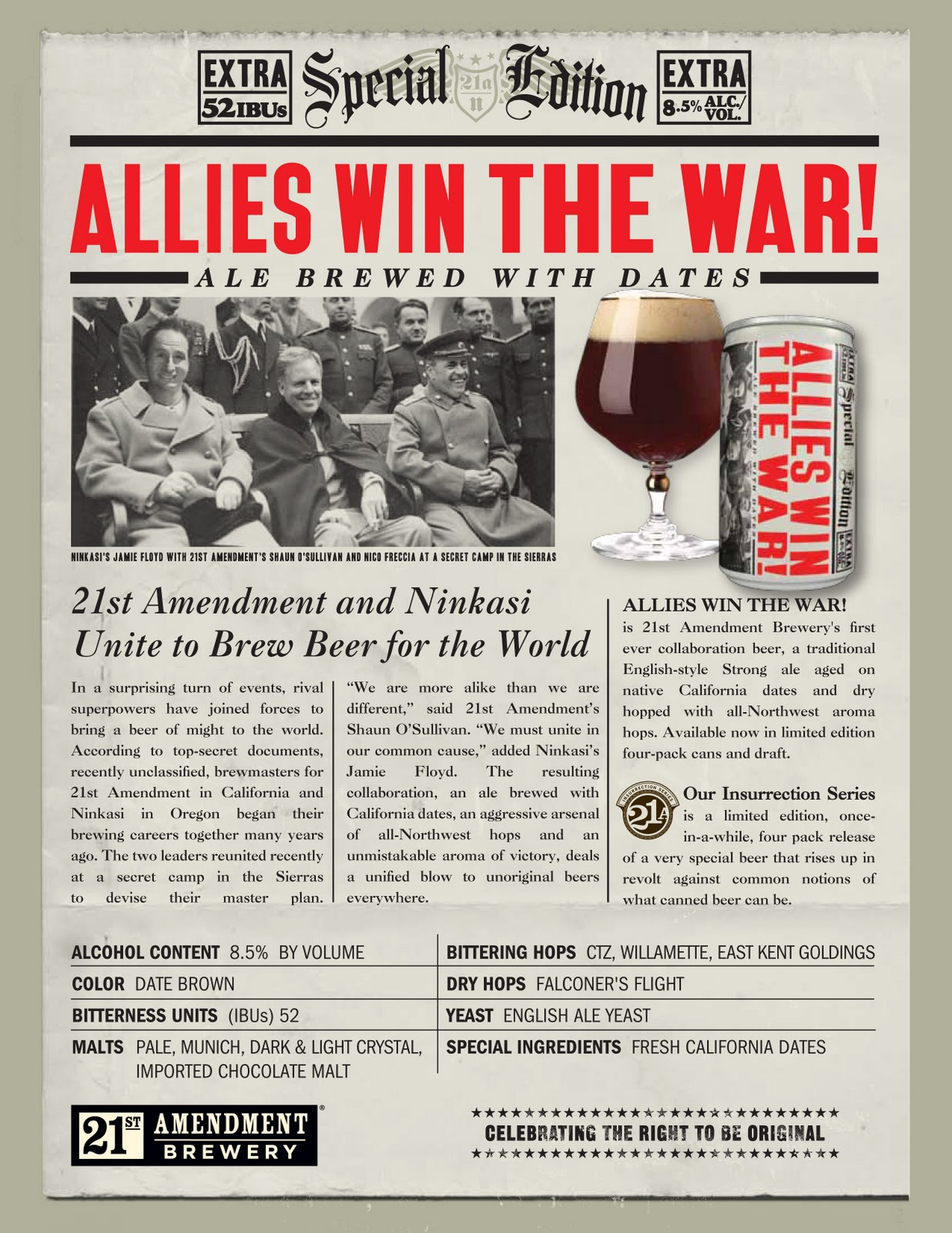 why did the allies win ww2 essay