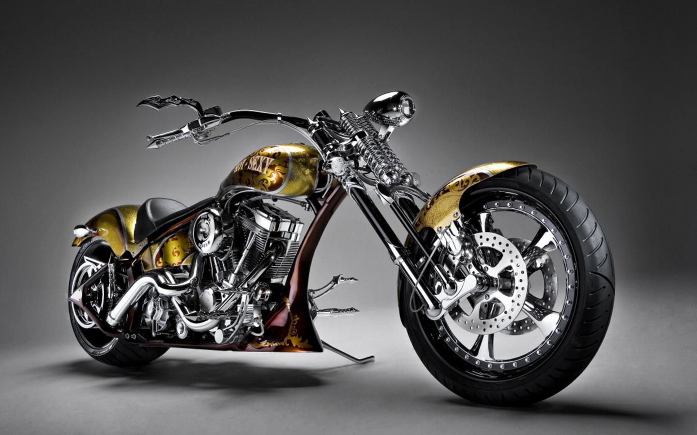 Wallpaper Motor Keren