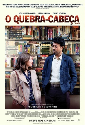 O Quebra-Cabeça - Legendado Filmes Torrent Download completo