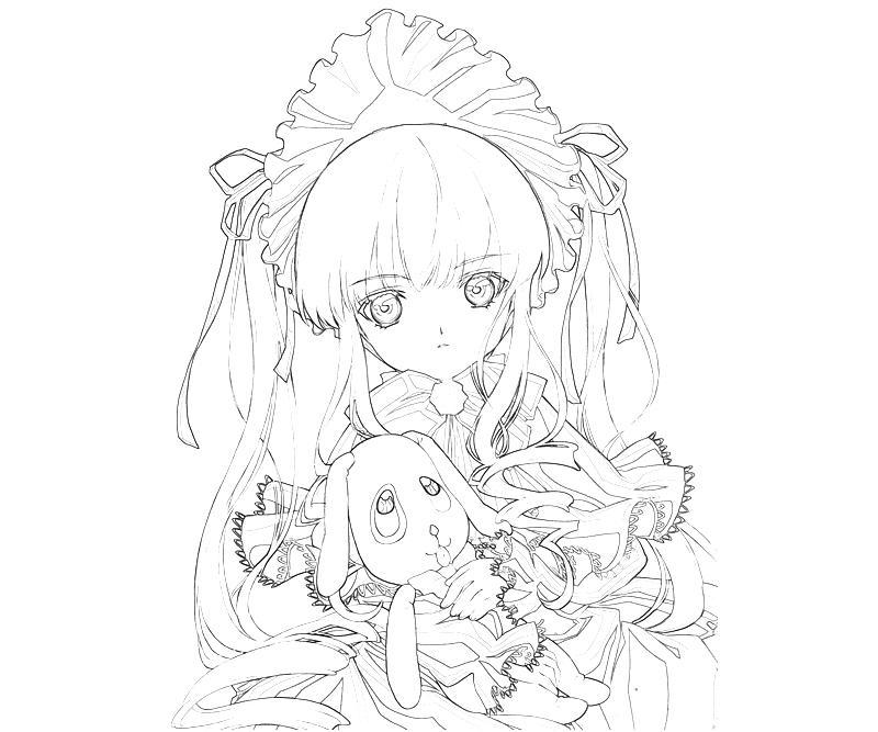printable-shinku-doll-coloring-pages