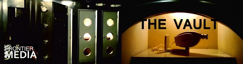 The Vault of Alternative Cinema