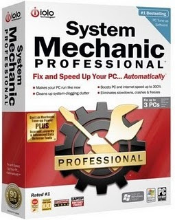 Download System Mechanic Professional 10.5