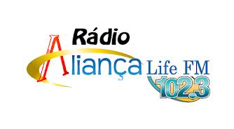 RÁDIO ALIANÇA LIFE FM - RIO DE JANEIRO