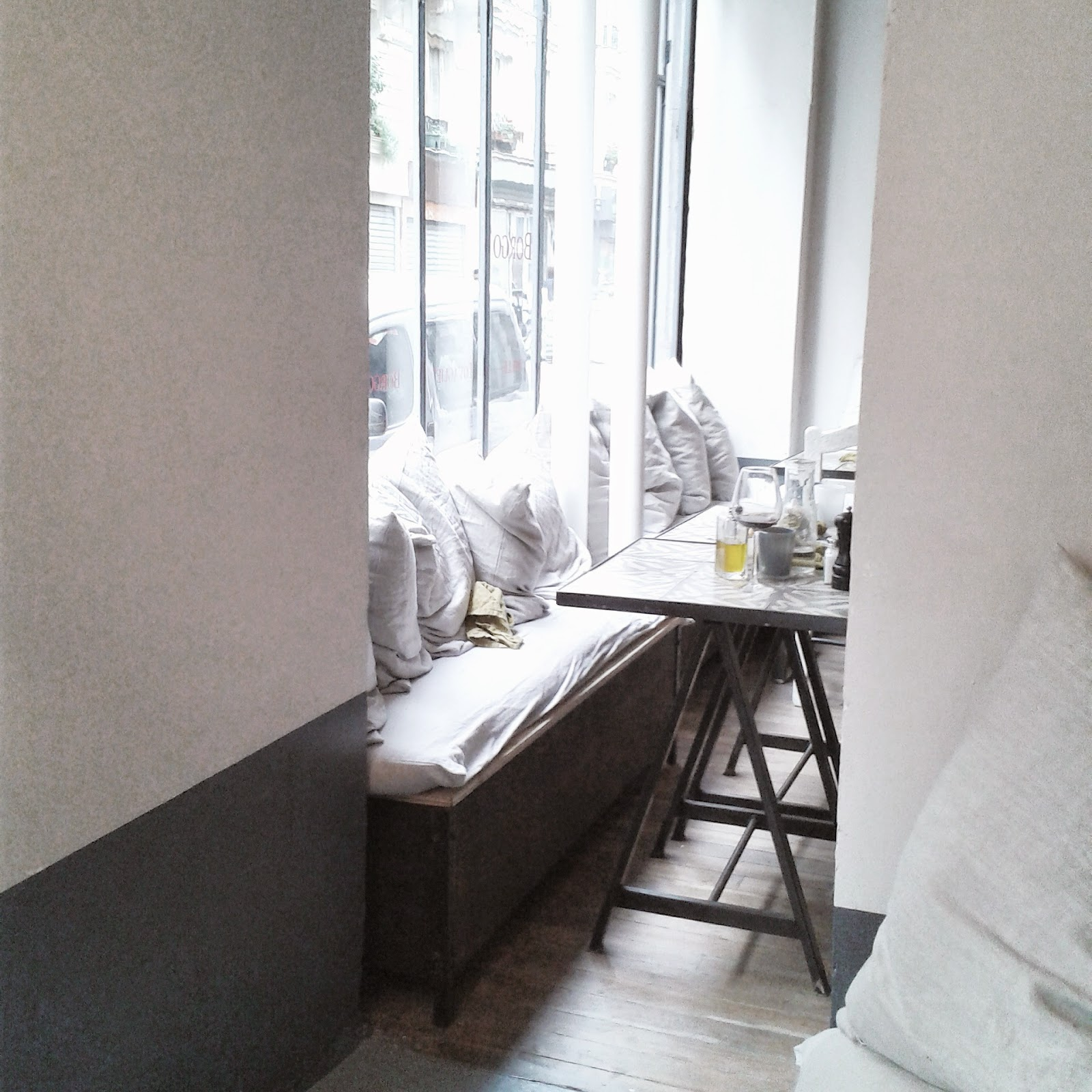 Crédit Photo Atelier rue verte / Borgo Delle Tovaglie /
