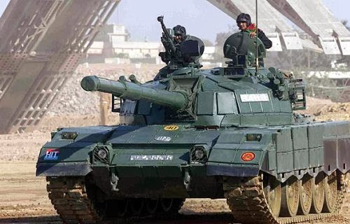 Angkatan Darat Pakistan