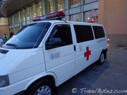 Blaq% Tour Taipei 2012