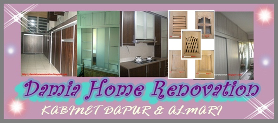 DAMIA HOME RENOVATION