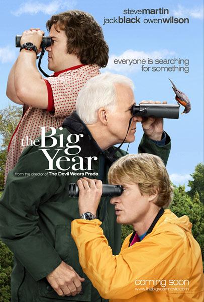 Download Filme The Big Year Legendado DVDRip + RMVB Legendado