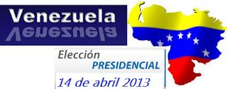 Boca de Urna de Elecciones Venezuela