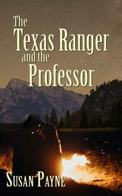 The Texas Ranger and the Professor