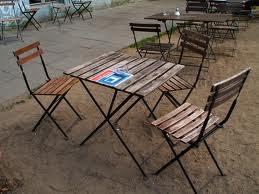 mobiliario para cafetería