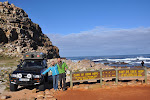 Südafrika I - Kaphalbinsel