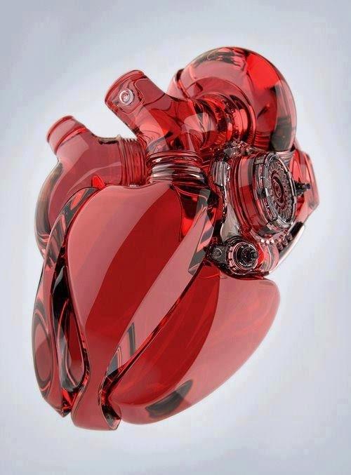 Dispositivos electrónicos y material sintético dentro del cuerpo ...