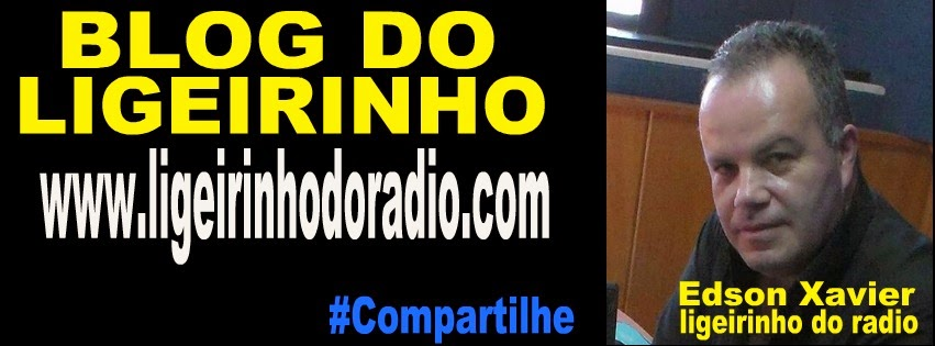 LIGEIRINHO DO RÁDIO OFICIAL