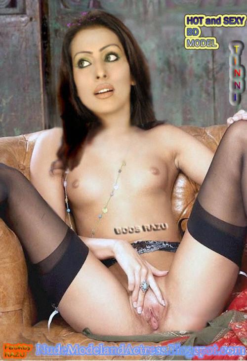 Bangladeshi model tani sex nude pic
