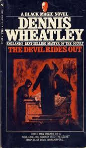 the devil rides out pdf