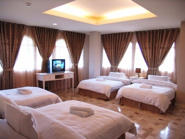 Naga City Hotel Room Rates