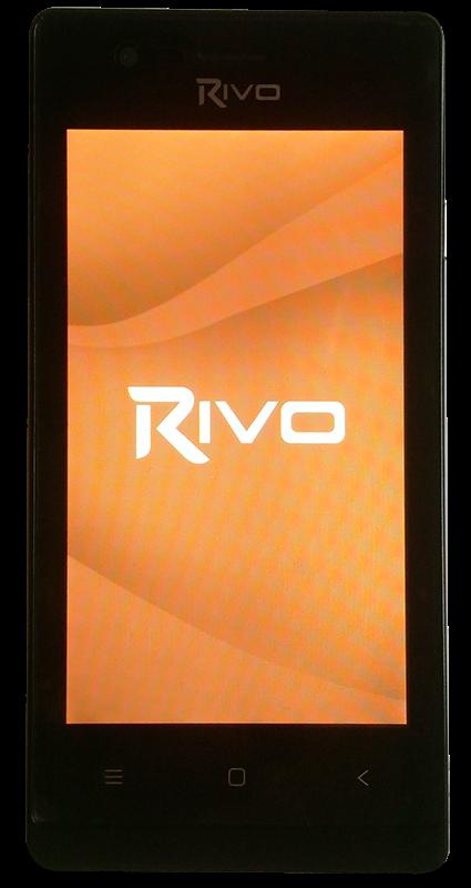 Download Firmware: RIVO PHANTOM PZ8 Mobile Usb Driver For
