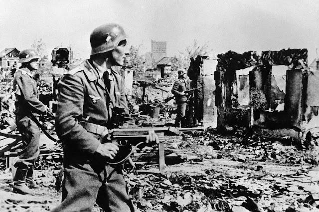 Pertempuran Stalingrad