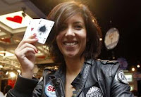 May Maceiras deja Everest Poker