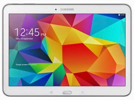 Samsung Galaxy Tab 4 10.1-inci