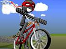 Bisikletli Adam Oyunu