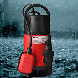 Kops Sewage Submersible Pump KQ750B2 Online, India - Pumpkart.com