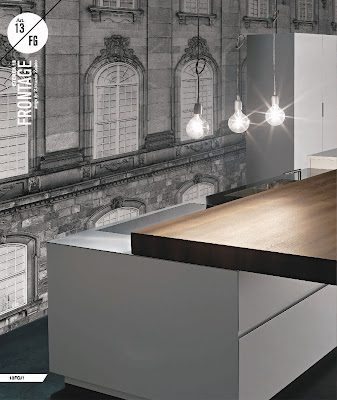 Veneta cucine milano lissone tappezzerie e carta da - Carta parati cucina lavabile ...