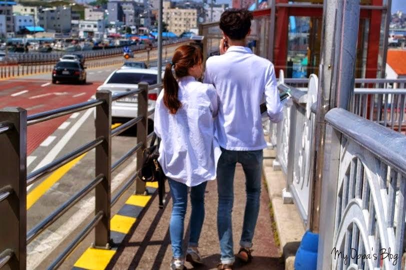 Koreańczycy w codzinnych sytuacjach - część 2