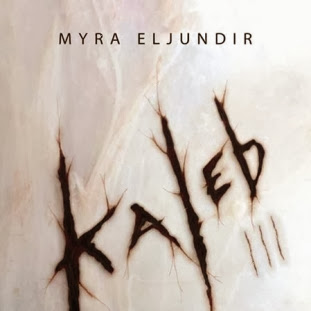 Kaleb, tome 3 : Fusion de Myra Eljundir
