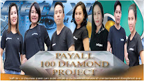 Payall 100 Diamond Project