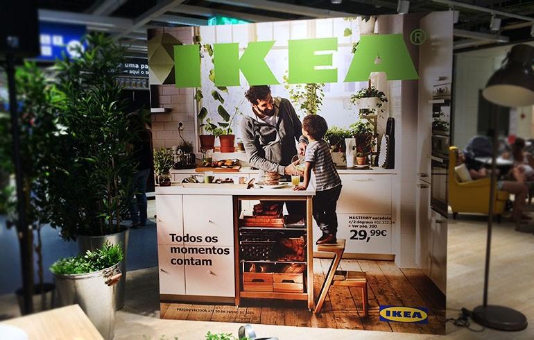 Primeiras imagens do cat logo ikea 2016 decora o e ideias - Ikea catalogo 2016 ...
