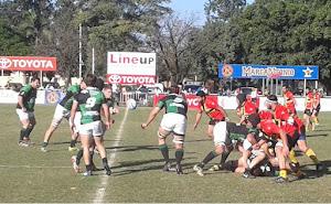 Cardenales y Tucumán Rugby se repartieron puntos