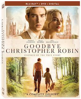 Goodbye Christopher Robin (2017) Dual Audio Hindi [ESubs] ORG 170Mb hevc BluRay