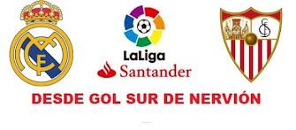 Próximo Partido del Sevilla Fútbol Club - Sábado 19/01/2019 a las 16:15 horas