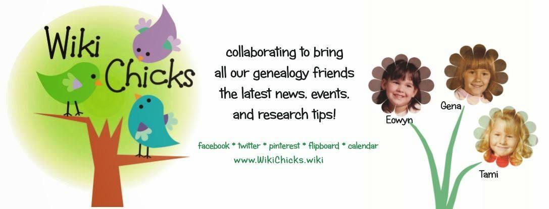 WikiChicks