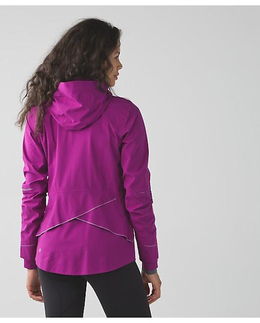 lululemon &Go runaway-jacket