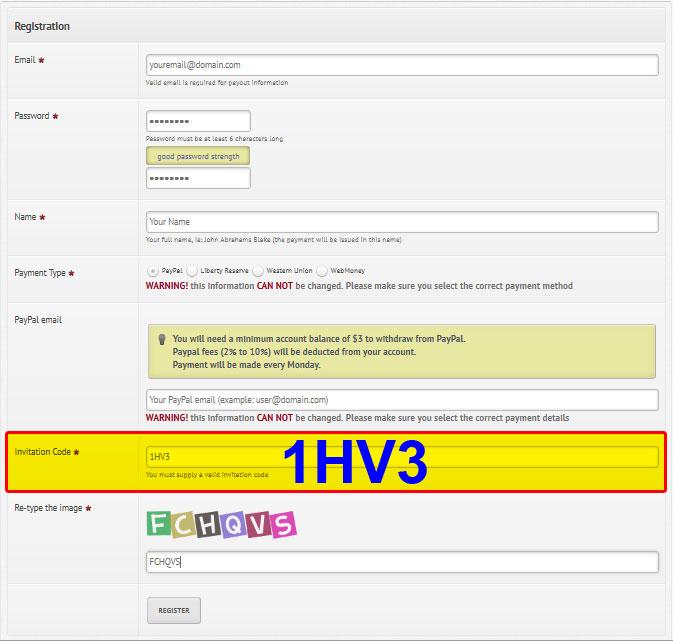 Megatypers invitation code 1hv3 daftar sekarang di httpmegatypersregister isi semua informasi yang diperlukan dan isi invitation code dengan 1hv3 jika anda tidak memilikinya stopboris Images