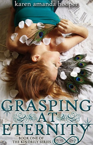 https://www.goodreads.com/book/show/13505141-grasping-at-eternity?from_search=true