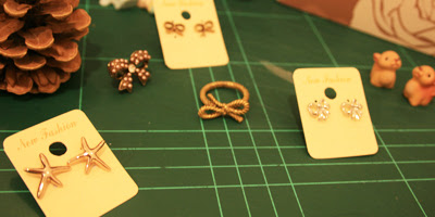 044: Assorted Earrings
