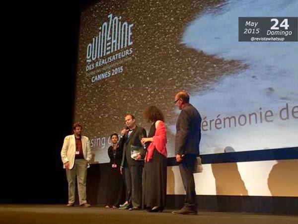 El-Abrazo-de-la-Serpiente-recibe-premio-mejor-película-quincena-realizadores-del-festival-de-Cannes-2015