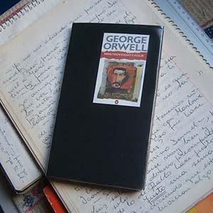 Días pasados : Orwell