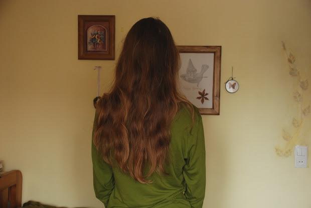 sheer stories actual hair