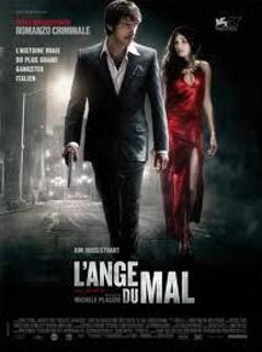 descargar El Angel Del Mal – DVDRIP LATINO