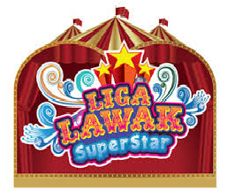 Juara Liga Lawak Superstar 2014