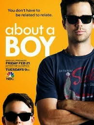 Assistir About A Boy 2×16 Online – Legendado