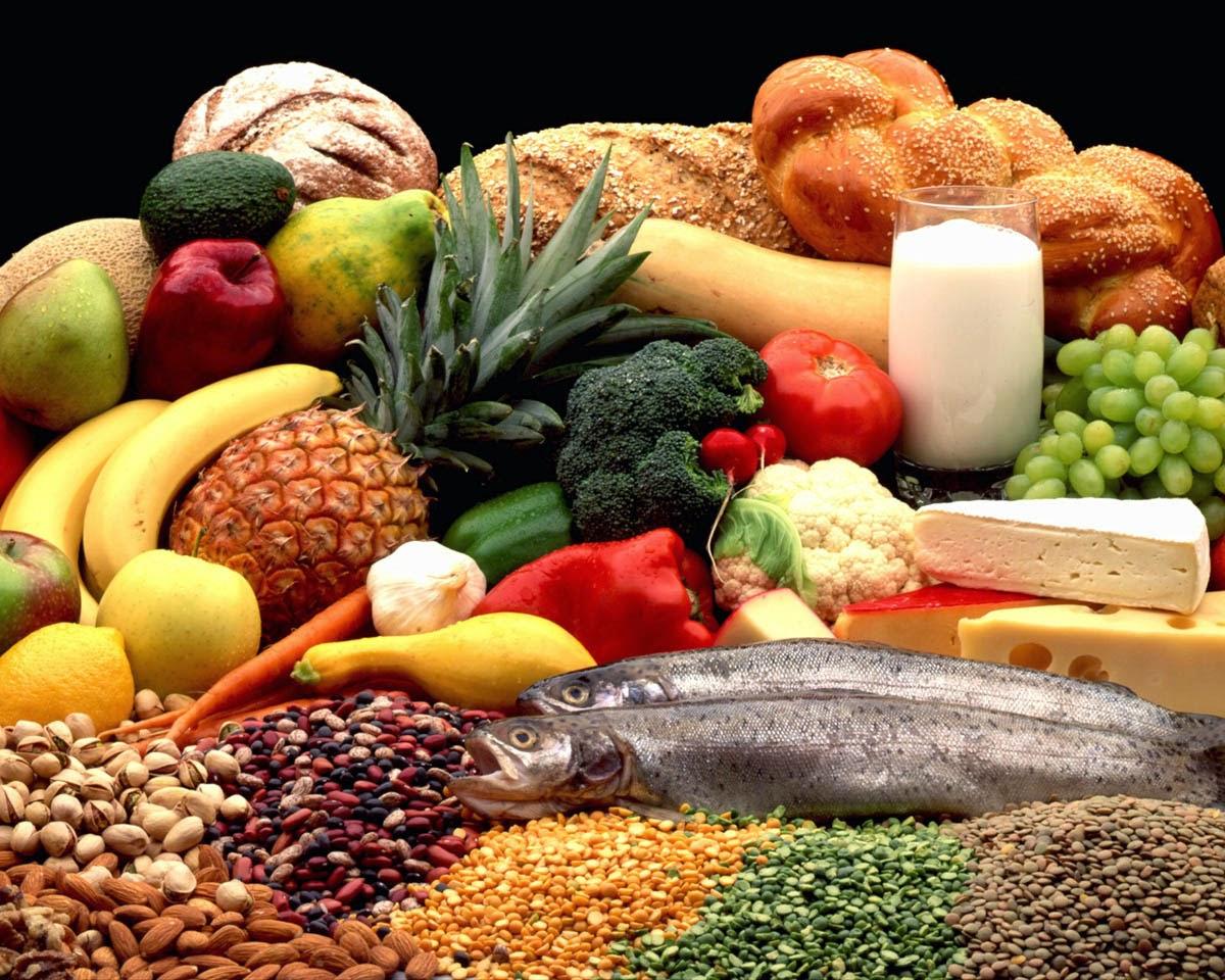 Những thực phẩm trì hoãn sự lão hóa.